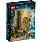 LEGO® Harry Potter™ 76384 Hogwarts™ Moment: Kräuterkundeunterricht