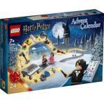 LEGO® Harry Potter Adventskalender 2020 75981