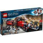 LEGO Harry Potter - Hogwarts Express (75955) Rot