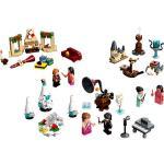LEGO Harry Potter TM 75981 LEGO® Harry Potter™ Adventskalender