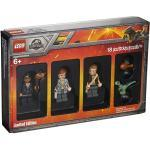 LEGO® Jurassic World™ 5005255 Minifiguren Set - NEU & OVP -