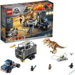 LEGO Jurassic World 75933 Confidential