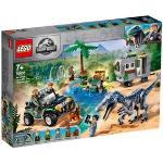 LEGO® Jurassic World™ 75935 Baryonyxs Kräftemessen: die Schatzsuche
