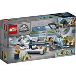 LEGO® Jurassic World™ 75939 Dr. Wus Labor: Ausbruch der Baby-Dinosaurier