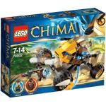 LEGO Legends of Chima 70002 - Lennox Löwen-Buggy