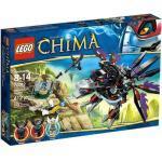 LEGO Legends of Chima 70012 Razars CHI Räuber