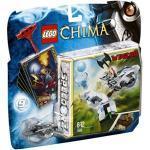 LEGO Legends of Chima 70106 - Eisturm