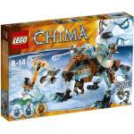LEGO Legends of Chima 70143 Sir Fangars Eis-Roboter