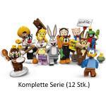LEGO Looney Tunes Minifiguren 71030 Satz von 12 Minifiguren
