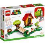 LEGO® Marios Haus und Yoshi - Erweiterungsset 71367