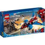 LEGO® Marvel Super Heroes™ 76150 Spiderjet vs. Venom Mech