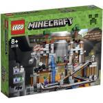 LEGO Minecraft 21118 Die Mine