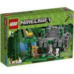 LEGO Minecraft 21132 Der Dschungeltempel