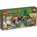 LEGO Minecraft 21155 - Die Creeper Mine
