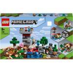 LEGO Minecraft 21161 Die Crafting-Box 3.0