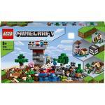 LEGO® Minecraft™ 21161 Die Crafting-Box 3