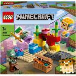 LEGO Minecraft 21164 Das Korallenriff