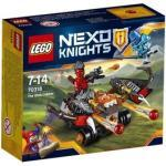 LEGO® Nexo Knights™ 70318 Globlin Armbrust