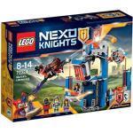 LEGO Nexo Knights 70324 - Merloks Bücherei 2.0