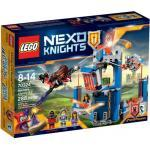 LEGO Nexo Knights 70324 Merloks Bücherei 2.0