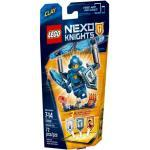 LEGO Nexo Knights 70330 Ultimativer Clay
