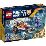 LEGO Nexo Knights 70348 Lances Doppellanzen-Cruiser