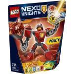 LEGO Nexo Knights 70363 Action Macy