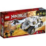 LEGO Ninjago 70588 Titan-Ninjamobil