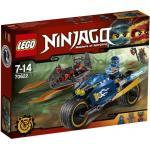 LEGO Ninjago 70622 Wüstenflitzer