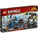 LEGO Ninjago 71699 Donner-Räuber