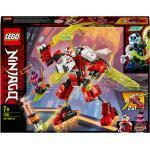 LEGO Ninjago 71707 71707 Kais Mech Jet