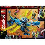LEGO Ninjago 71711 Jays Cyber-Drache 71711
