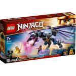 LEGO® NINJAGO 71742 Der Drache des Overlord