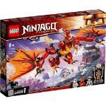 LEGO® NINJAGO® 71753 Kais Feuerdrache