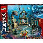 LEGO Ninjago 71755 Tempel des unendlichen Ozeans