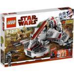 LEGO Star Wars 8091 Republic Swamp Speeder-LIMITED EDITION