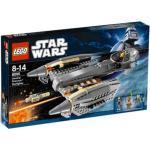 LEGO Star Wars 8095 General Grievous Starfighter