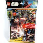 Lego® Star Wars Trading Card Game Starterpack Starter Set Sammelmappe