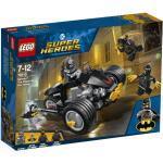 LEGO Super Heroes 76110 Batman: Attacke der Talons