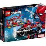 LEGO Super Heroes 76113 Spider-Man Motorradrettung