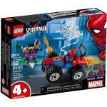 LEGO Super Heroes 76133 Spider-Man Verfolgungsjagd