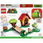 LEGO Super Mario 71367 Marios Haus und Yoshi - Erweiterungsset