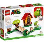 LEGO® Super Mario™ 71367 Marios Haus und Yoshi - Erweiterungsset