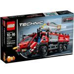 LEGO Technic 42068 Flughafen-Löschfahrzeug