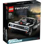 LEGO® Technic 42111 Dom's Dodge Charger, bunt