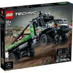 LEGO® Technic 42129 4x4 Mercedes-Benz Zetros Offroad-, bunt