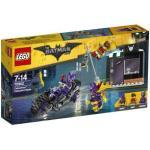 LEGO® THE LEGO® Batman Movie™ 70902 Catwoman™: Catcycle-Verfolgungsjagd