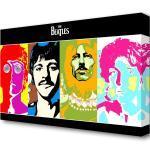 Leinwandbild The Beatles