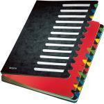 Leitz Deskorganizer Color 5914 1-24 schwarz