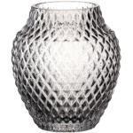 Leonardo Vase Poesia 10 Cm Grau